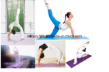 Eco-Friendly Double Textures TPE Yoga Mat
