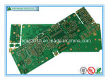 10-Layer Through Hole and Blind Buried Vias PCB Circuit Board