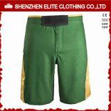 Good Quality Custom Print Mens MMA Shorts (ELTMSI-11)