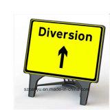Standard Traffic Regulatory Sign High Visibility Reflective Road Board