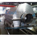 Pre-Cooking Blanching Machine for Industrial Food Use