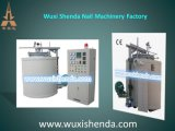 High Speed Low Noise Automatic Well Type Annealing furnace
