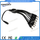 8 Way Power Cable DC Splitter for CCTV Cameras (SP1-8H)