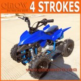 Cheap 4 Strokes 50cc Pocket Quad for Kids