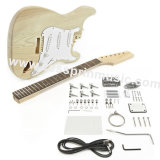 DIY Electric Guitar/ Guitar Kits /Lp Style/ Hot Sales/Guitar/ Cessprin Music (CPGK003)