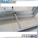 Top Hung Aluminum Glass Window