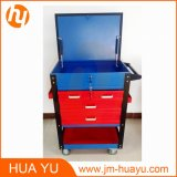 Garage Organization Household Item Euro Style SPCC Material Tool Chest