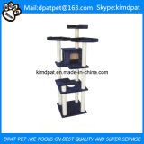 China Factory Pet Parts Cat Tree Pet Products