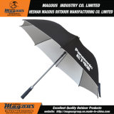 Anti UV Straight Fiberglass Umbrella