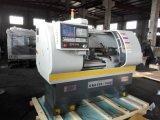 Ck6132X450mm 750mm 1000mm Horizontal CNC Lathe