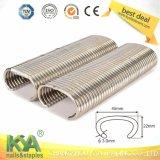 C45 Stainless Steel Hog Ring Staple