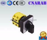 Rotary Switch Ca10 Type 16A