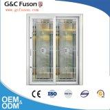 Multifunctional Glass Aluminum Sliding Door for Modern House