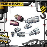 Enerpac a, C, F, T-Series, Hydraulic Couplers