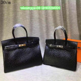 Manufacturer Women Fashion Bags Ostrich Package Candy Color