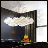 Italian Style Lighting Chandeliers Blow Glass Ball Pendant Lamps (KA10570-37-150)