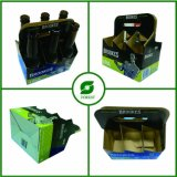 Durable Strong 6 Pack Beer Boxes Manufacturer