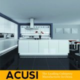 Hot Selling Modern High Glossy Lacquer Kitchen Cabinets (ACS2-L21)