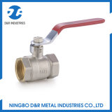 Dn 20 Control Brass Ball Valve