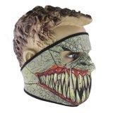Multipurpose Wind Proof Veil Riding Keep Warm Mask (AM039)