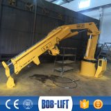 Knuckle Boom Hydraulic Marine Deck Crane for Sale