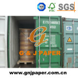 Clean Carbonless Paper in Roll (NCR Paper, Carbonless Copy Paper)