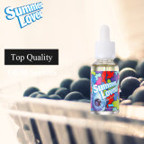 Pinyan, OEM and ODM, Blueberry Flavour Electronic Cigarette Refill Liquid /Vapormax