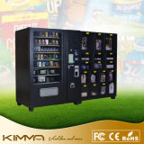 Car Cares Supplies Vending Machine Operated by Bill Notes and Coins