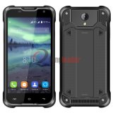 5.0inch HD IPS 4G Lte Tri-Proof IP68 Android6.0 Smartphone with Ce (KV5000)
