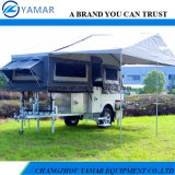 2016 New Forward Folding Camper Trailer