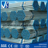 Galvanized Round Steel Pipe for Building Greenhouse Frame Q235/Q345