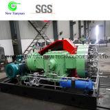 15MPa Discharge Pressure High Pressure Gas Diaphragm Compressor