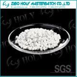 Rutile Titanium Dioxide White Masterbatch Plastic