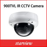 900tvl CMOS 2.8-12mm Varifocal IR Dome CCTV Security Camera