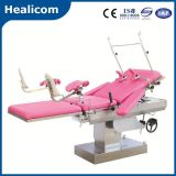 HC-06A Surgical Multi-Purpose Gynecological Operating Table