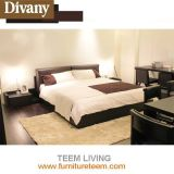 Divany Hotsell Solid Wood Bed a-B35