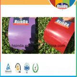 Electrostatic Metallic Bonded Powder Coating