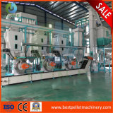10ton Per Hour Complete Wood Pellet Line, Wood Pellet Production Line