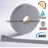 Gray T/C Reflective Tape (1101)