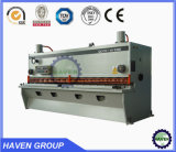 QC11K-20X8000 CNC Hydraulic Steel Plate Shearing Machine