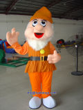 Newest Design Inflatable Costume Cartoon with Competitive Price (A862)
