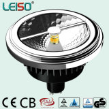 Standard Size Scob GU10 LED AR111/LED Lamp (LS-S618-GU10)