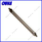 Plain Type Extra Long DIN333A HSS Center Drill Bit