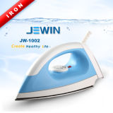 Teflon Soleplate Dry Electric Iron with High Quality