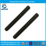 High Quality Carbon Steel Double Ended/B7 Black Stud Bolt
