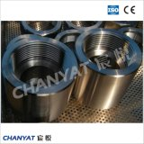 Stainless Steel Forged Fitting Straight Coupling En/DIN (1.4301, X5CrNi1810)