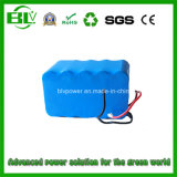 Lithium Li-ion Rechargeable Battery for UPS Solar Power System