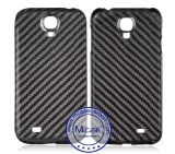 Best Quality Competitivie Real Carbon Fiber Cover for Samsung Galaxy S4