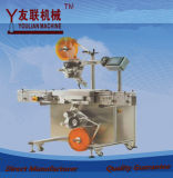 Top and Bottom Sides Automatic Labeling Machine (MT260)