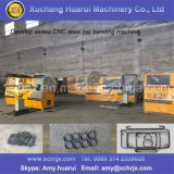 Steel Bar Cutting and Bending Machine/CNC Wire Bending Machine Price Low